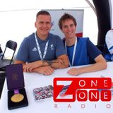 #SportZone with Eleanor, Robert and Rupert - National Paralympic Day -- @z1radio @davidweir2012 @HCD