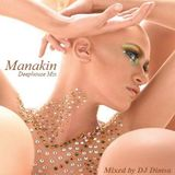 Manakin - Deephouse Mix