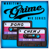 Maritime Grime Mix Series