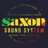Saxon Studio Sound DubPlate Mix @The Real Buzz Radio 21.3.2016