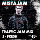 J-Fresh TrafficJam Mix BBC Radio 1Xtra January 2019
