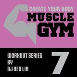 Work Out 07 (DJ Ken Lin)