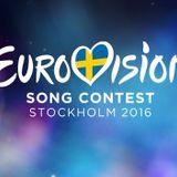 Eurovision 2016 Mix