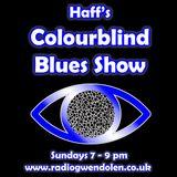 Haff's Colourblind Blues Show 71 (9.12.18)