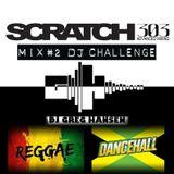 DJ Greg Hansen - Scratch 303 Mix 2 - Reggae & Dancehall