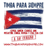 Timba Para Siempre #1 - 02/2015