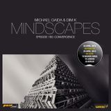 Mindscapes 160: Convergence - Guest Mix By Dim K on Pure.Fm & Golden Winds Music Radio (April 2013)