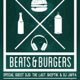 Live@Beats&Burgers.