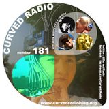 Curved Radio #181 : 25.01.15 : The First Hour