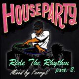 FerryS - Ride The Rhythm part.2 (cut)