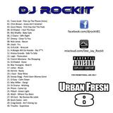 DJ Rockit - Urban Fresh 8