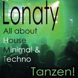 Lonaty - HMT Mix