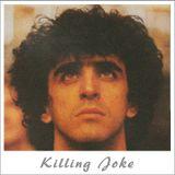 Killing Joke - by Babis Argyriou