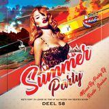Party DJ Rudie Jansen & Dit Is Holland.EU - Zomer Party Deel 58