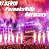 DjSevin - @ ParookaVille festival Germany... center shelter stage