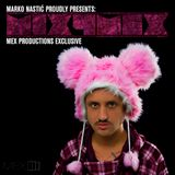 Marko Nastic Exclusive MIX 4 MEX | 19.10.2011