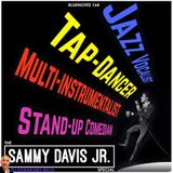 Sammy Davis jr. Special