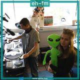 Music For a Single Plant with Renata, Galactic Jackson & Saint Leidal the II - 29.08.18
