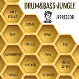 Drum & Bass & Jungle Mix
