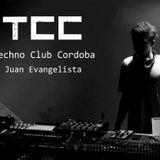 Temple Ground 2015 - Programa 4 - Special Event TECHNO CLUB CORDOBA - Juan Evangelista