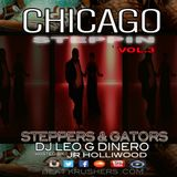 CHICAGO SMOOTH STEPPIN MIX