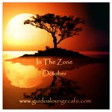 GUIDO's LOUNGE CAFE   : IN THE ZONE  OCT 2016