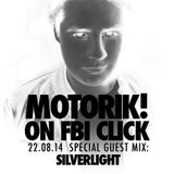 Silver Light - FBI Radio Motorik Radio Show