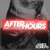 After Hours Vol. 36