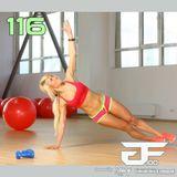 Popped A Pre-Workout Im Sweatin' (Workout Mix) - Episode 116 Featuring DJ Dirto