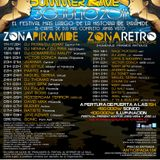 Dj Nau@Piramide Summer Rave 2011_Pista remember (REmake)