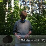 Melodymann - Altered Life Podcast 35
