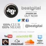 beatgital - The Radio Show - Episode 009