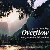 Overflow w/ Bowly and Moka 17/11/2018