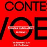 DJ Contest WOEL : 2 Deck Vinyl Madness