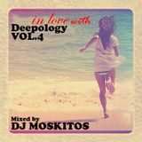 DJ-MOSKITOS - DEEPOLOGY 2014 [VOL.4]