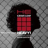 Heavy1 - Human Elements Promo Mix - 2012/06/18