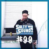 Salty Soundz #99 x Rino Mandingo