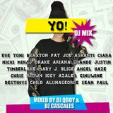 Club YO! DJ MIX #1 by DJ QBoy & DJ Cascales