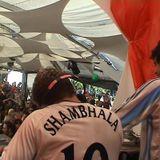Darren Shambhala @ Family Dance festival (Buenos aires) [ marzo 2003]