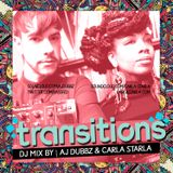 Transitions (Duo - DJ Mix) feat. Vocals by Carla Starla