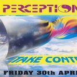 Pete Tong @ Perception Take Control