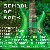 School of Rock by JJ 6MS