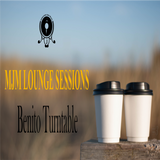 Benito Turntable - MJM Lounge Sessions #3 [ Vinyl Only Hip Hop Mix ]
