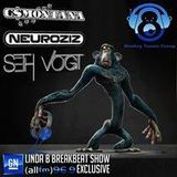 MTG Exclusive Guest Mix Courtesy Of G$Montana-Neuroziz-Seth Vogt For Linda B Breakbeat Show On 96.9