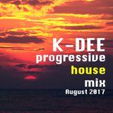 K-Dee_-_Progressive_House_August_2017