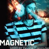 Magnetic Magazine Guest Podcast: Reverse Commuter