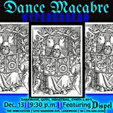 Dance Macabre Live #11 by Dispel
