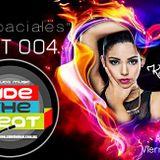 SPACE - DJ GUEST 004 Karina Rosee - 18Sep2015