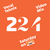 Trace Video Mix #224 by VocalTeknix