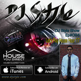 DJ Style Show Ep 094